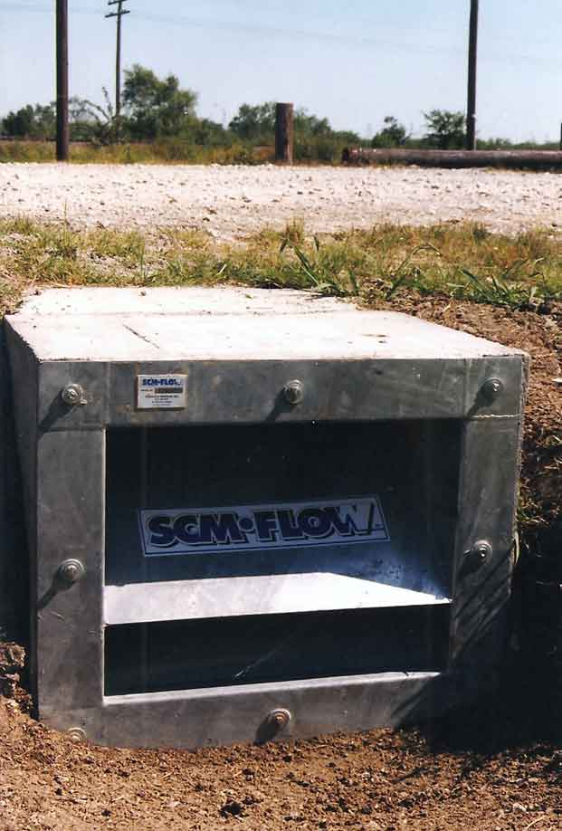 Leaker Management Secondary Containment Box Insert 6